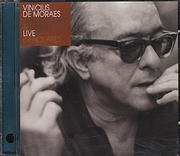 Vinicius De Moraes CD