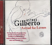 Astrud Gilberto CD
