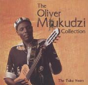 Oliver Mtukudzi CD
