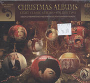 Christmas Albums (Eight Classic Albums - Volume Two) CD