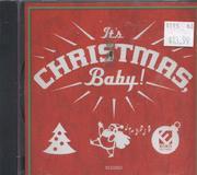 It's Christmas, Baby! CD