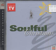 Soulful Christmas CD