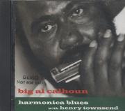 Big Al Calhoun CD