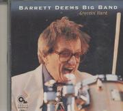 Barrett Deems Big Band CD