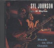 Syl Johnson CD