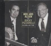 Howard Alden and Bucky Pizzarelli CD