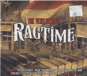 The Very Best of Ragtime CD