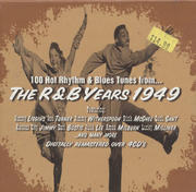 The R & B Years 1949 CD