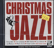 Christmas Jazz! CD