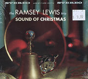 The Ramsey Lewis Trio CD