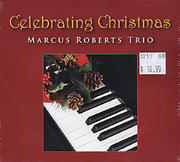 Marcus Roberts Trio CD