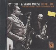 Cy Touff & Sandy Mosse CD