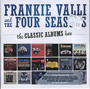 Frankie Valli and The Four Seasons CD