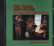 Barnard / Sheridan / Vickery Trio CD