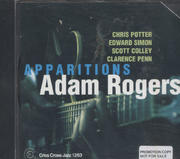 Adam Rogers CD