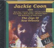 Jackie Coon CD