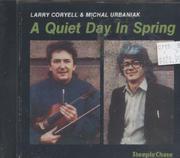 Larry Coryell & Michal Urbaniak CD