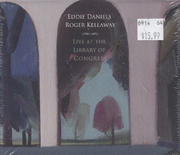 Eddie Daniels CD