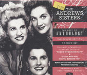 The Andrew Sisters CD