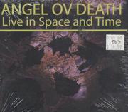Angel Ov Death CD