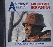 Abdullah Ibrahim CD
