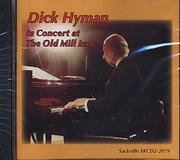 Dick Hyman CD