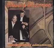 Dick Hyman & Dick Wellstood CD