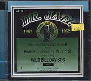 Eddie Condon's Band CD
