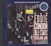 The Eddie Condon All-Stars CD