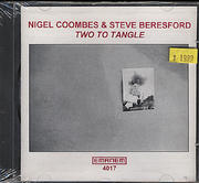 Nigel Coombes CD