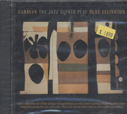 The Jazz Giants CD