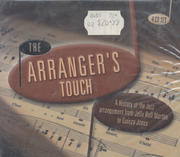 The Arranger's Touch CD