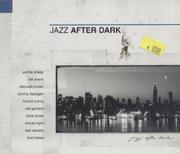 Jazz After Dark CD