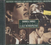 A Jazz Retrospective CD