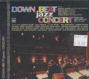 Down Beat Jazz Concert CD