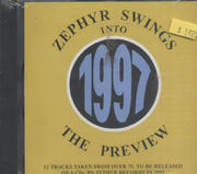 Zephyr Swings Into 1997: The Preview CD