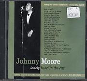 Johnny Moore CD