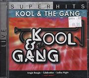Kool & The Gang CD