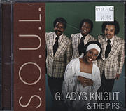 Gladys Knight and the Pips CD