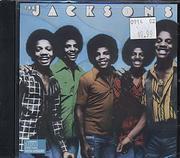 The Jacksons CD