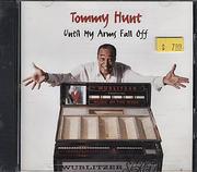 Tommy Hunt CD