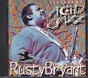 Rusty Bryant CD