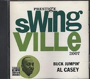 Al Casey CD