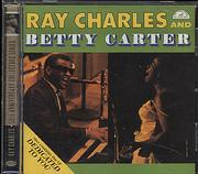 Ray Charles & Betty Carter CD