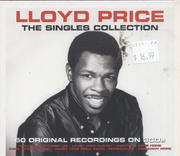 Lloyd Price CD
