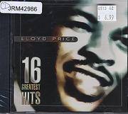 Lloyd Price CD
