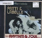 Lady Marmalade CD