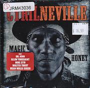 Cyril Neville CD
