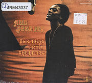 Ann Peebles CD
