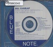 Bill Charlap CD